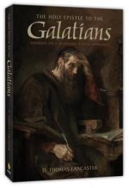 Galatians by D.T. Lancaster