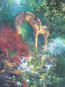 Gateway to Eden