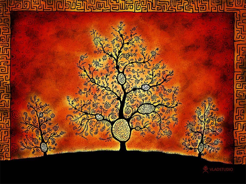 tree of life morning meditations. Black Bedroom Furniture Sets. Home Design Ideas