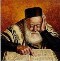 The Rabbi