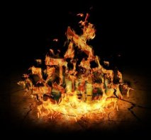 Hebrew Fire