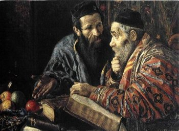 Talmudic Rabbis
