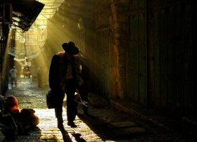 Jewish in Jerusalem