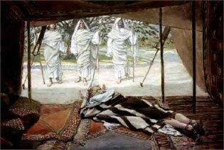 abrahams visitors
