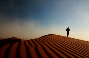 alone-desert
