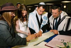 jewish-wedding-customs