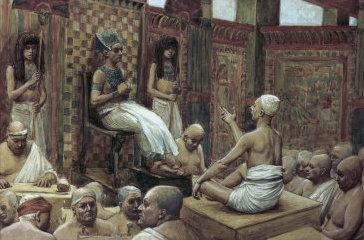 joseph-and-pharaoh