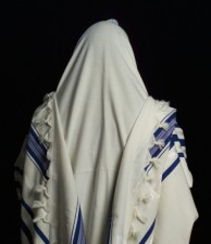 tallit-prayer