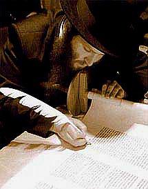 Sofer-Sefer-Torah