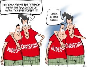 judeo-christian
