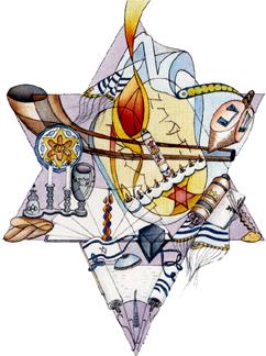 omer symbol