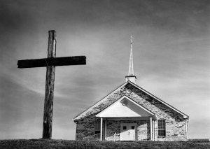 church-and-cross