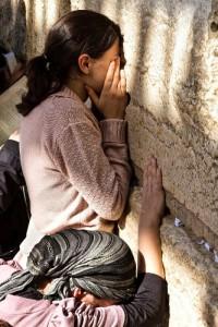 jewish women praying