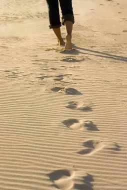 footsteps naijapoets