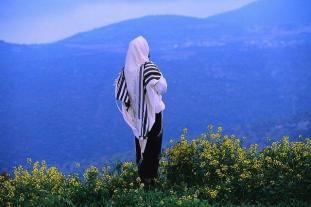 israel_praying