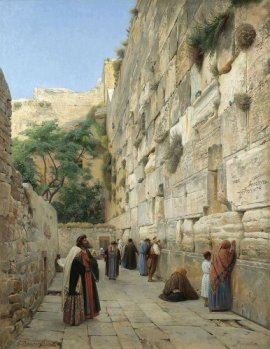 ancient-kotel-prayers