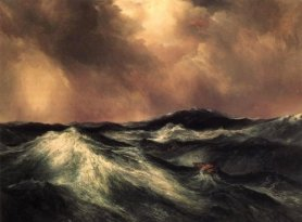 lost-in-an-angry-sea