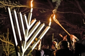 public-menorah-lighting