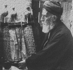 ancient-torah