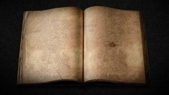 empty-bible