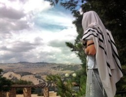 jewish-prayer-israel