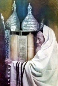 Reading_Torah