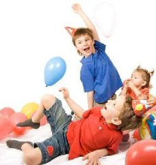 boys-birthday-party