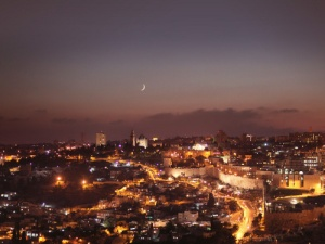 jerusalem-at-night