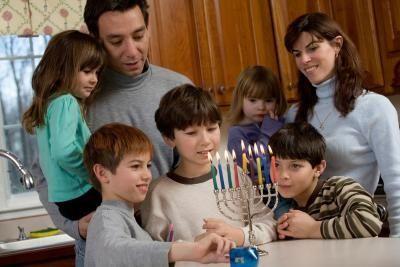 jewish-family-life