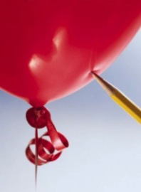 balloon-popping