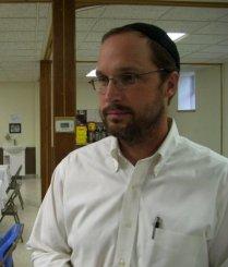 Boaz Michael