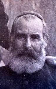 Rabbi Isaac Lichtenstein