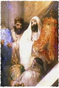 Divine Torah