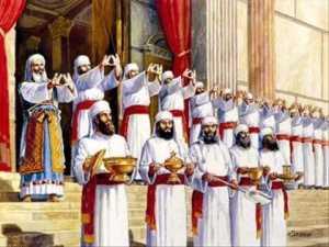 Levites
