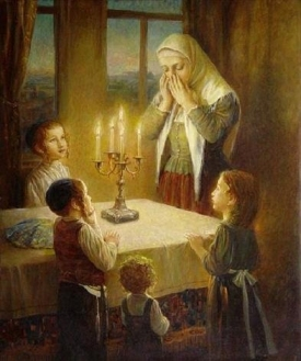 shabbat-candle-lighting