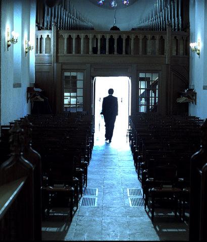 Walk Away From Church