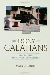 Irony of Galatians