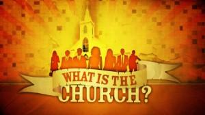 church?