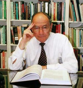 Ismar Schorsch