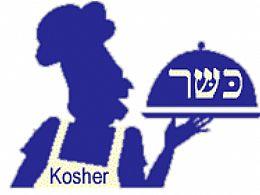 kosher eating