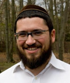 Rabbi Mendel Teldon