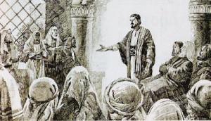 Apostolic Decree