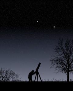 Long telescope