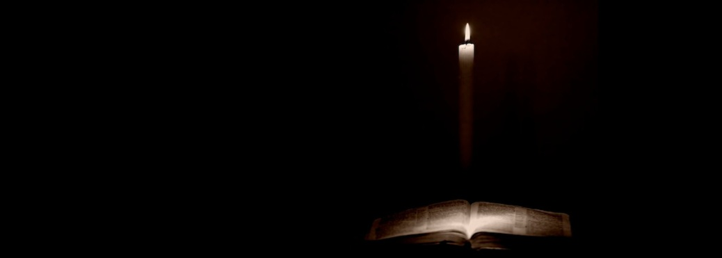 Through a Bible Darkly