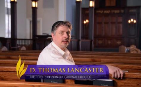 D. Thomas Lancaster