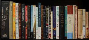 Christian Bookshelf