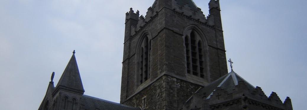 Church of Christ Dublin