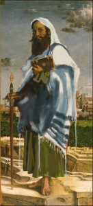 The Jewish Paul