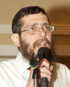 Rabbi Tzvi Freeman