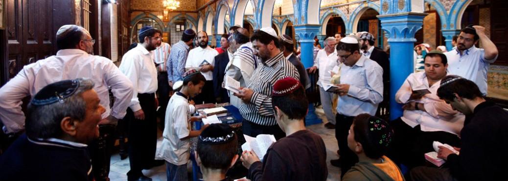 Jews in Tunisia